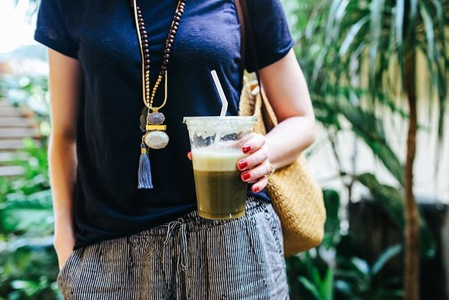 Ashley Brooke Designs - 4 Extract Juice Bar Blog