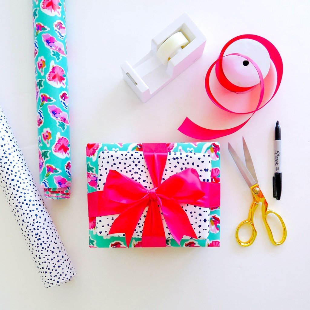 Ashley Brooke Designs Giftwrap 3_2