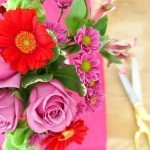 Ashley Brooke Designs - Summer Flowers