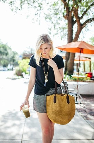Ashley Brooke Designs - b Extract Juice Bar Blog