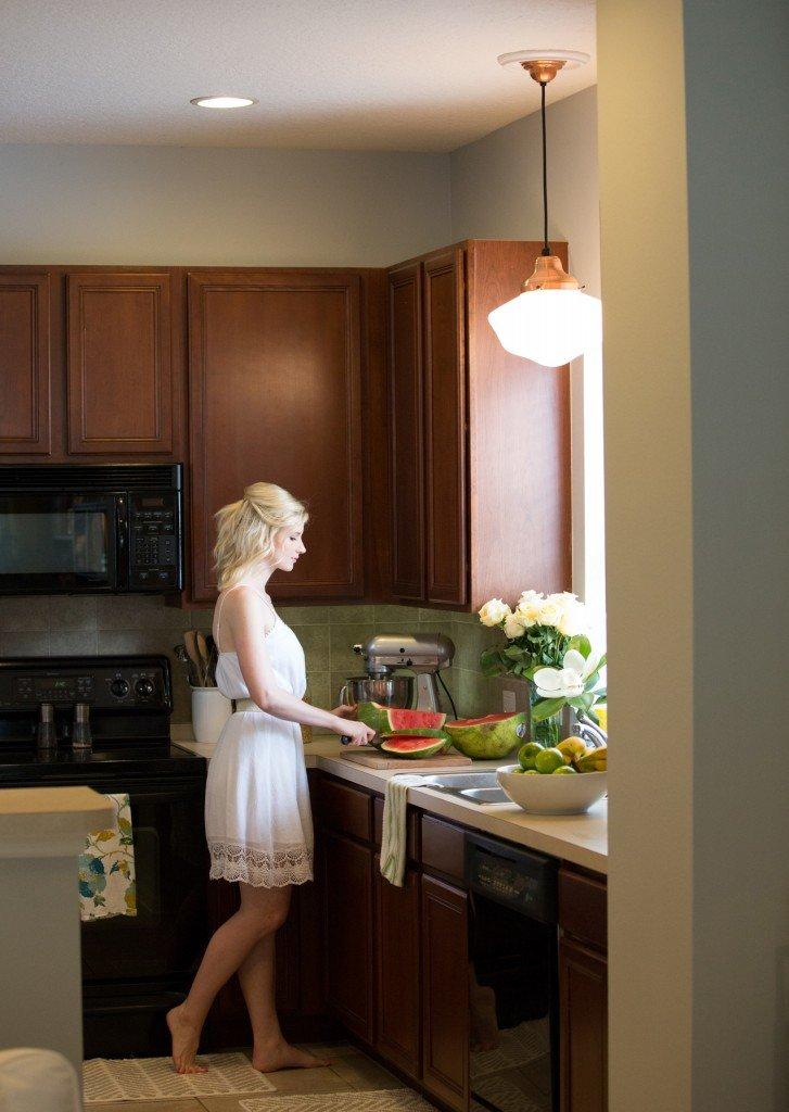 Ashley Brooke Designs - Kitchen2