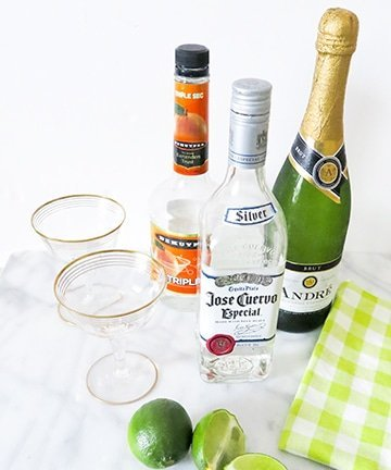 Ashley Brooke Designs Skinny Margarita Recipe 12