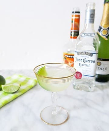 Ashley Brooke Designs Skinny Margarita Recipe 3