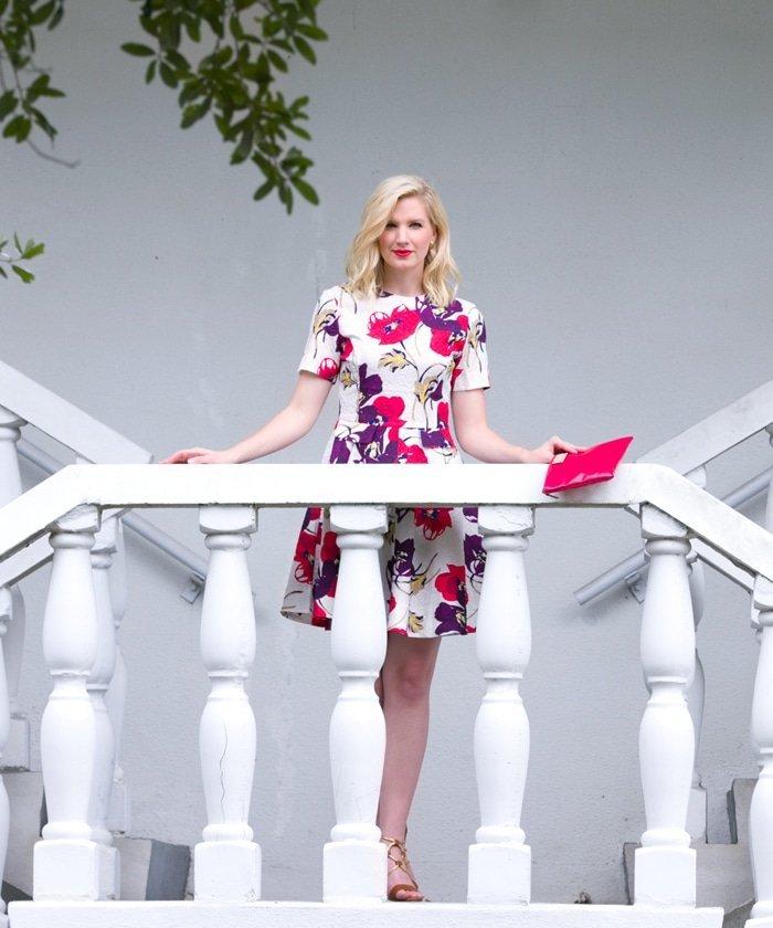 Ashely Brooke Designs - Draper James 3