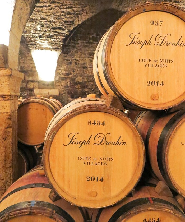 Burgundy France 8