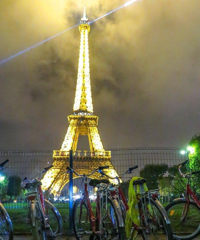 Paris, Frace 1