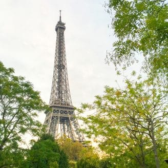 A Guide to Paris (and Beaune), France!