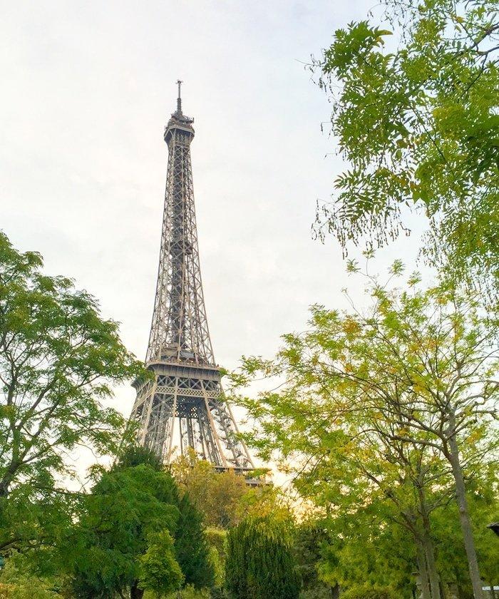 Paris, France 10