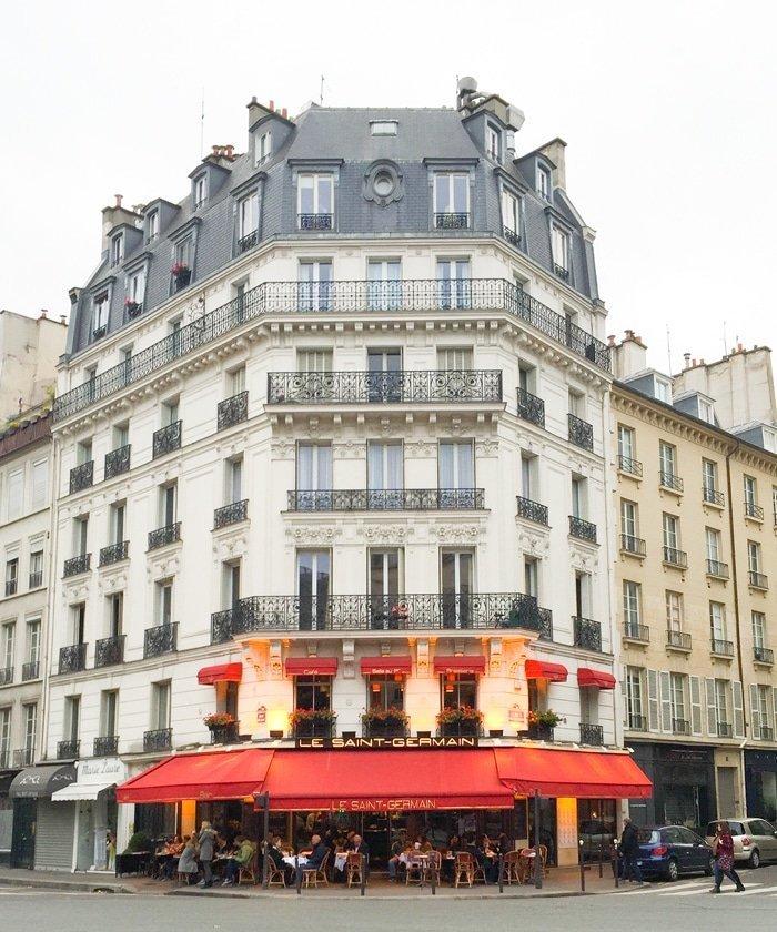 Paris France 22