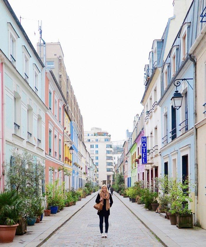 Paris, France 7
