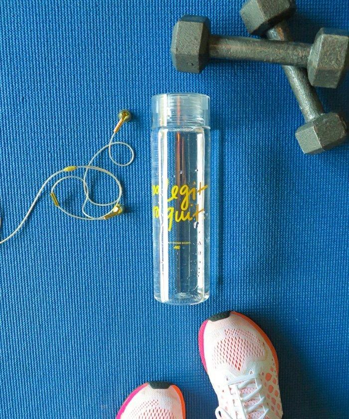 Too Legit Water Bottle - Ashley Brooke Designs - 3_1