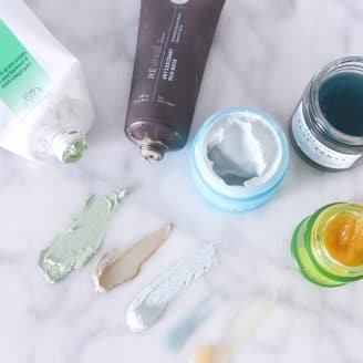 Primping with ABD: My Favorite Face Masks