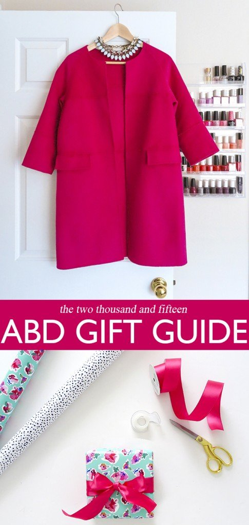 Gift Guide 2- Ashley Brooke Designs