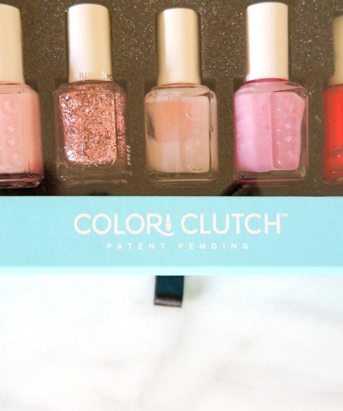 Ashley Brooke Designs - Color Clutch8