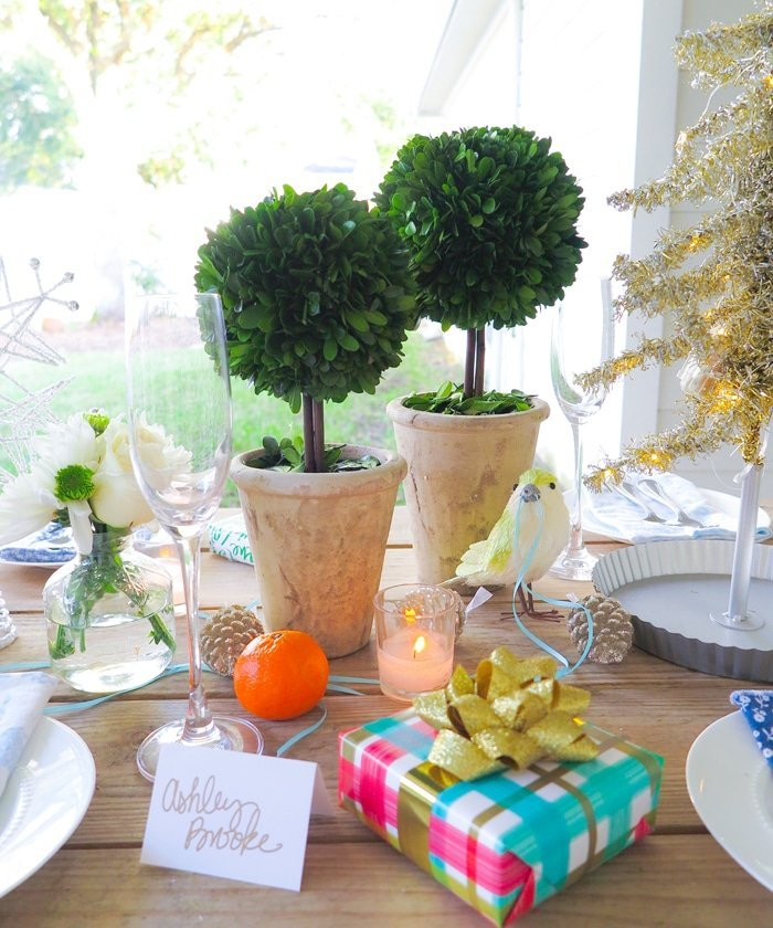 Ashley Brooke Designs - Outdoor Christmas 12