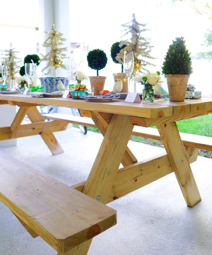 Ashley Brooke Designs - Outdoor Christmas 15