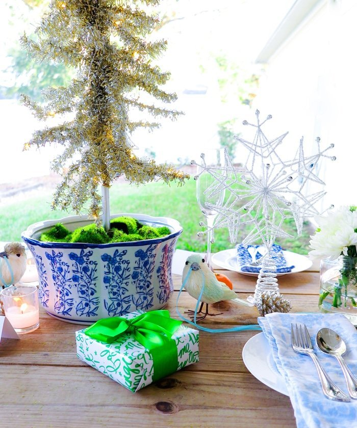 Ashley Brooke Designs - Outdoor Christmas 3