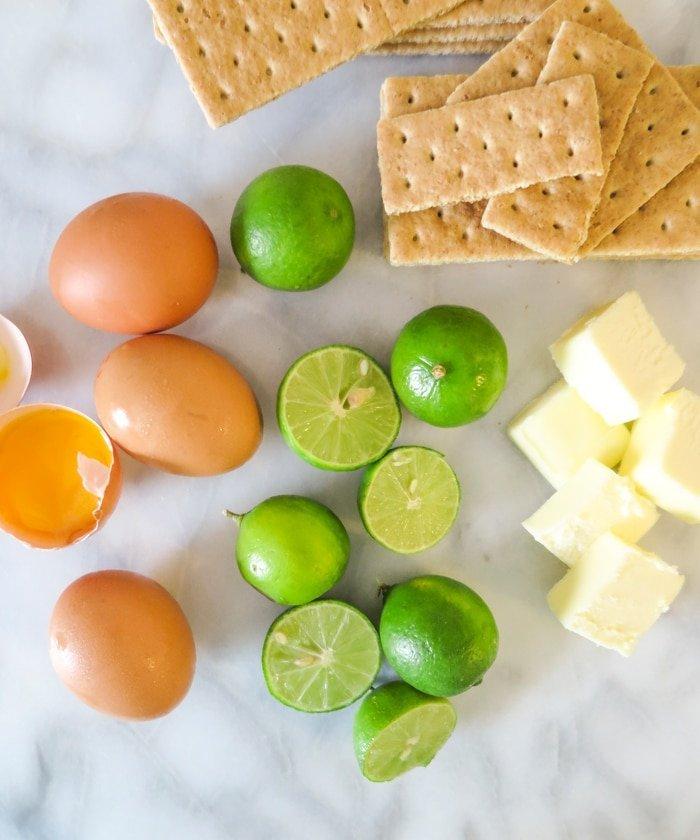 Ashley Brooke Designs - Key Lime Tart