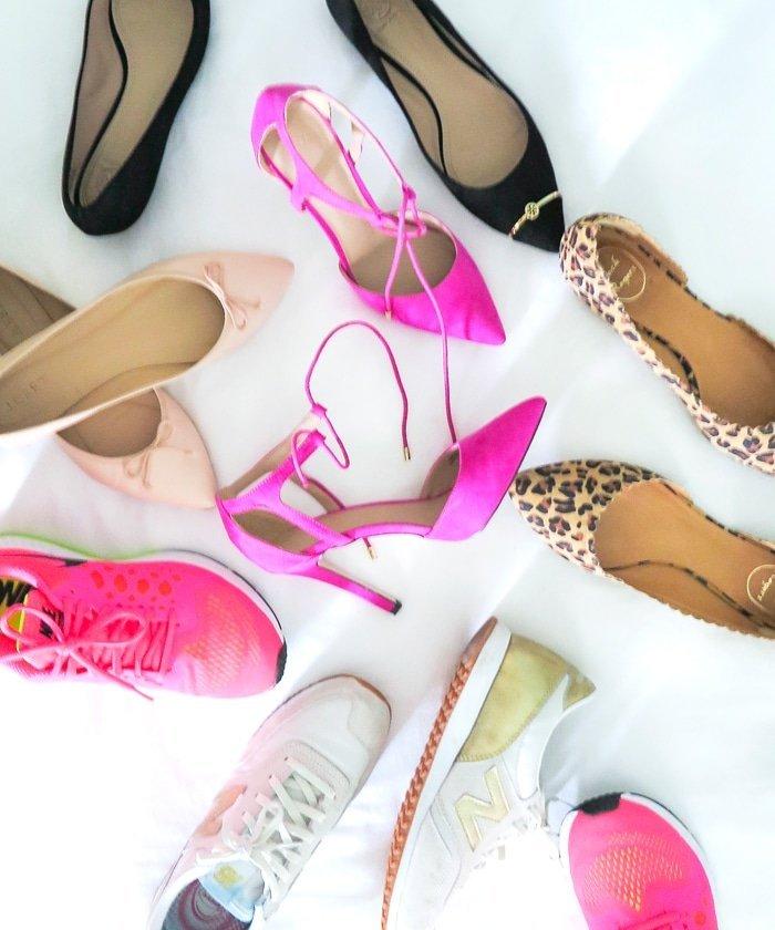 Ashley Brooke Designs - closet clean-out