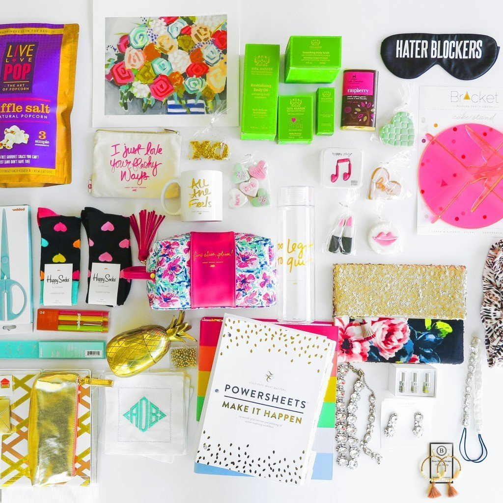 ABD's Fave Things Giveaway Instagram