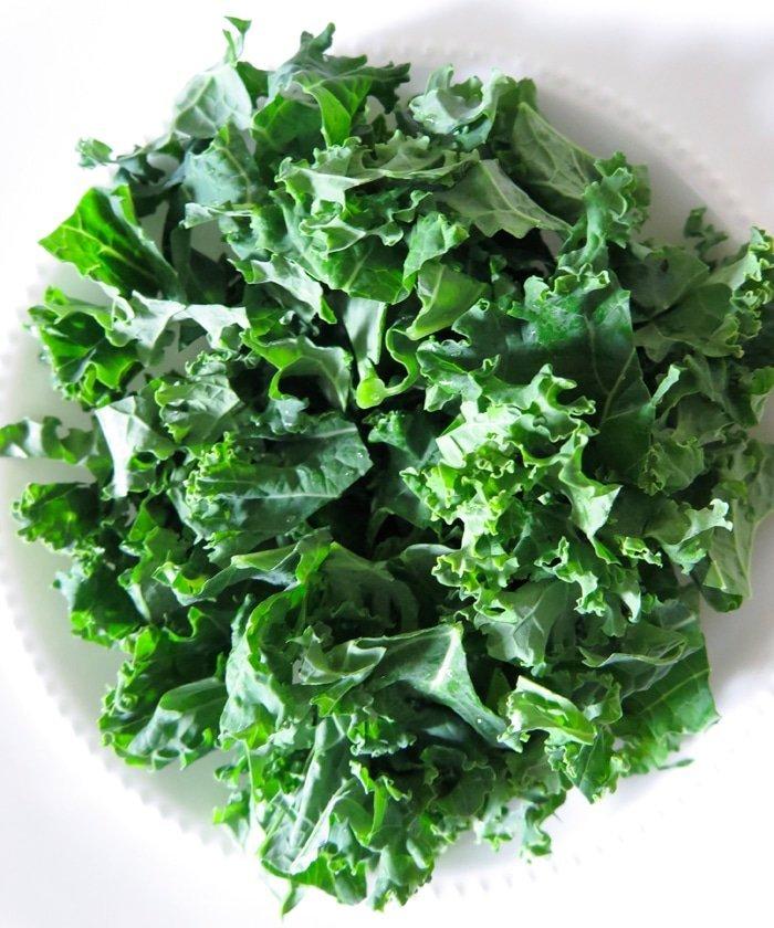 Ashley Brooke Designs - Salmon BLT Kale Salad 3