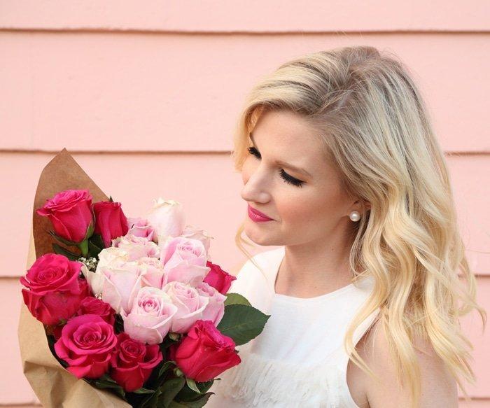 Ashley Brooke x Draper James - Valentine 1