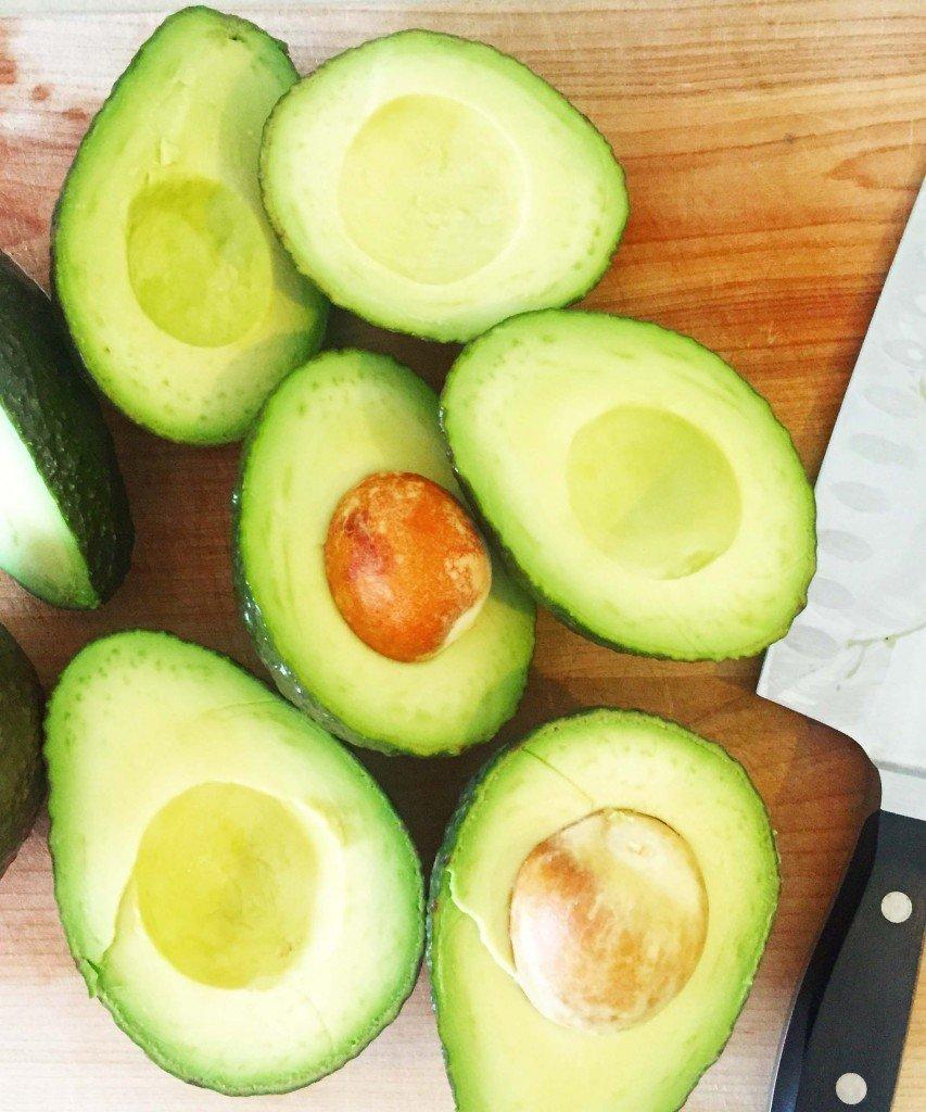 Ashley brooke Designs - guacamole