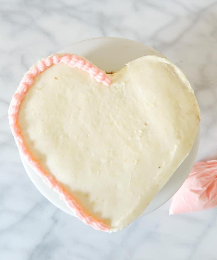 Valentine Cake - Ashley Brooke Designs 1