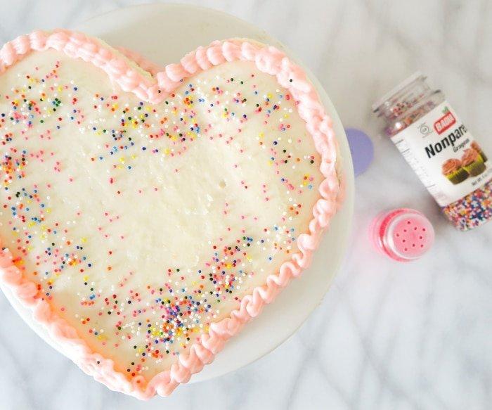 Valentine Cake - Ashley Brooke Designs 2