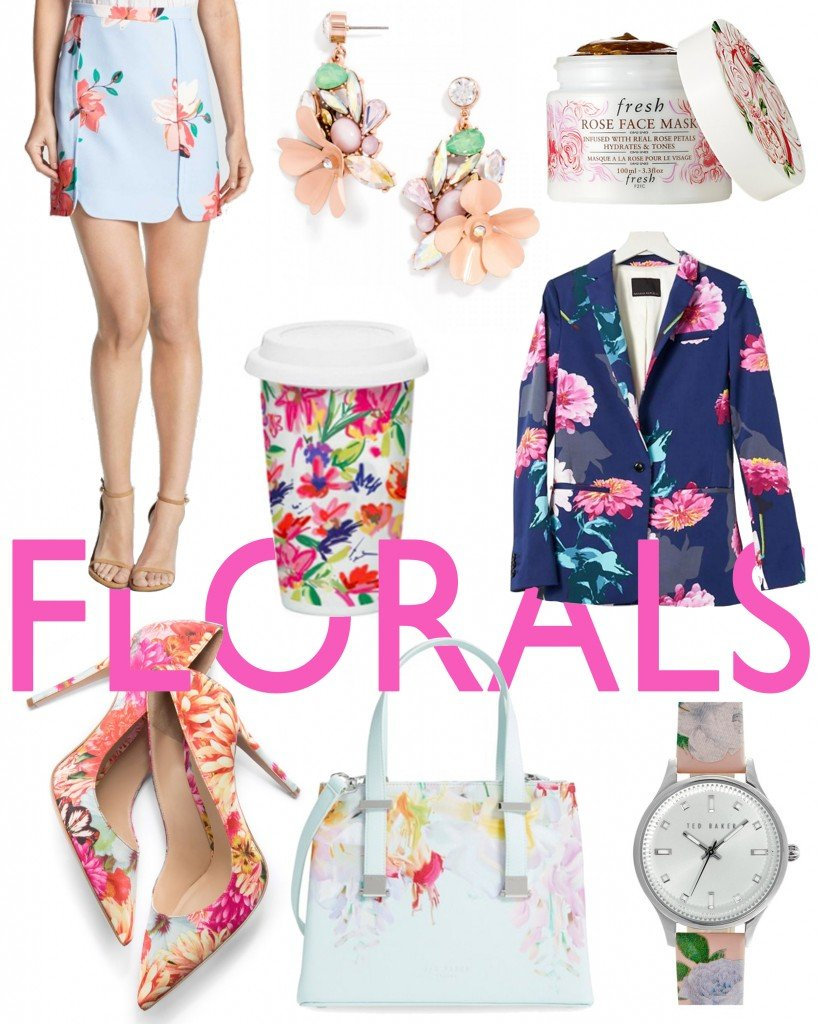 Ashley Brooke Designs - Color Crush - Florals