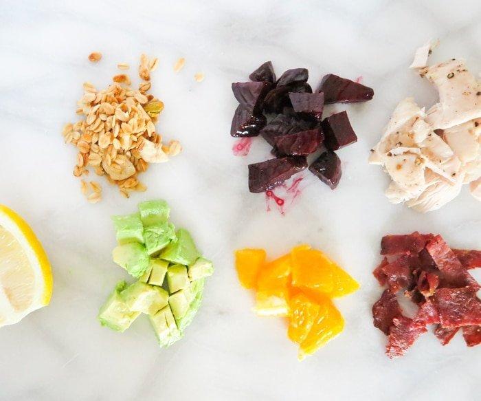 Ashley Brooke Designs - Power Kale Salad 5