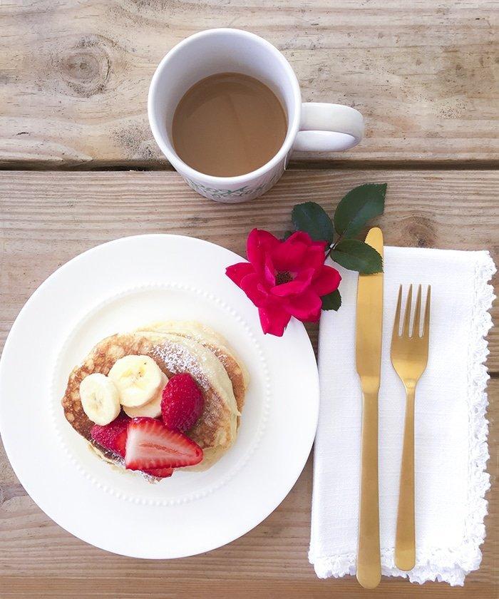 Ashley Brooke Designs - Saturday Morning Breakfast