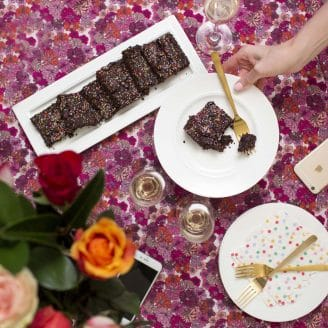 """In The Kitchen with ABD – """"Healthy"""" Brownies!"""