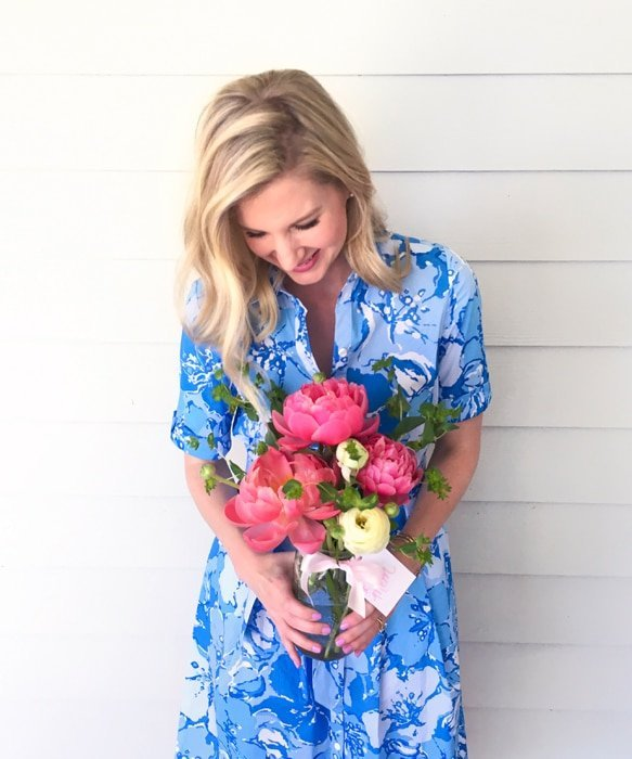 Ashley Brooke Designs - Mother's Day Flowers