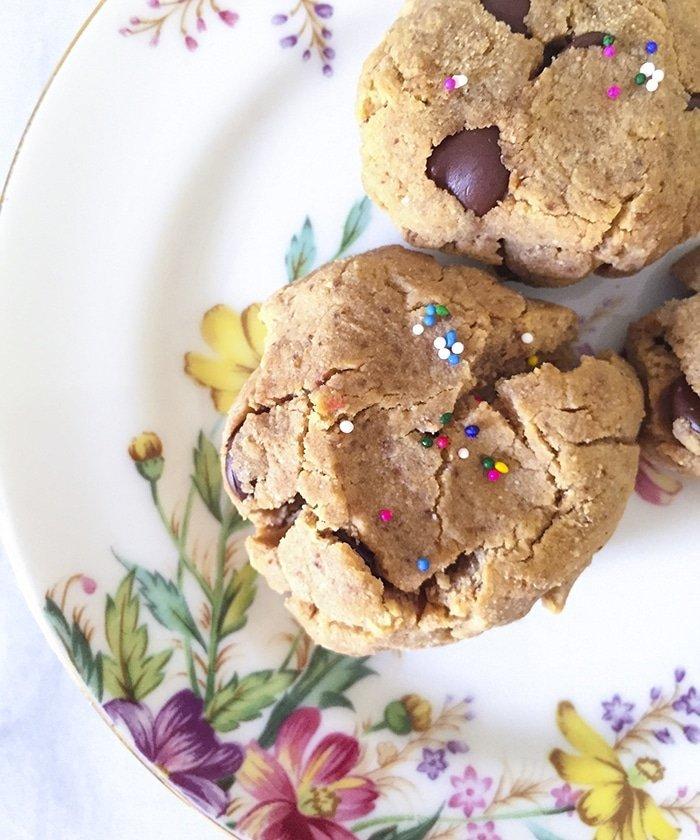 Gluten Free Cookies - Ashley Brooke Designs