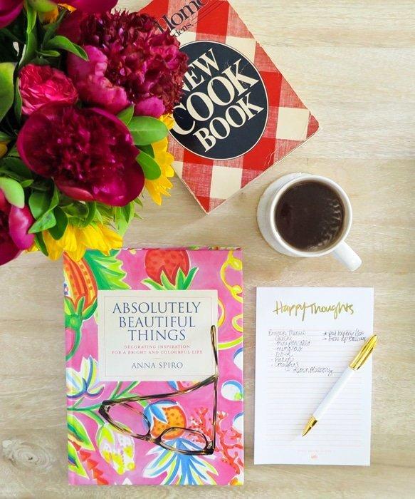 Ashley Brooke Designs - Brunch Planning