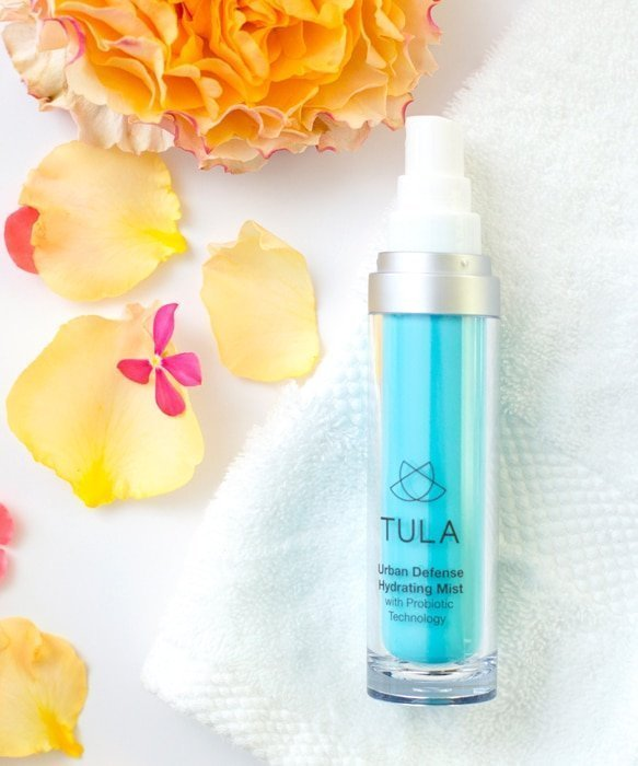 Urban Defense Hydrating Mist by Tula