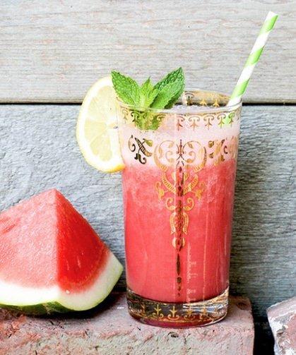 Watermelon Sluchie