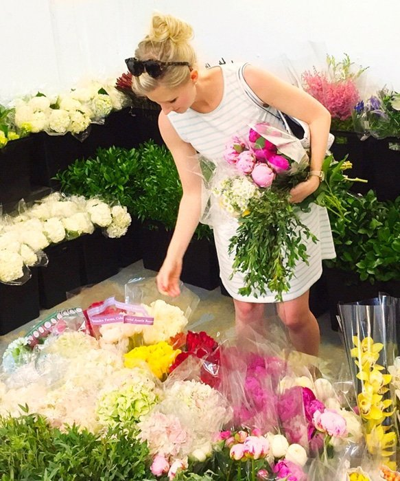 The Inside Scoop: Where I Buy My Flowers - Ashley Brooke Designs