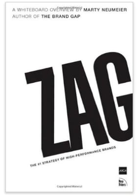 ZAG by Marty Neumeier