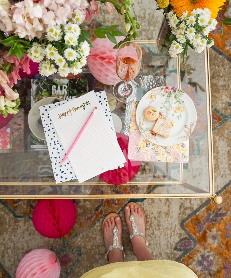 Ashley Brooke Designs - Betsy's Baby Shower 11