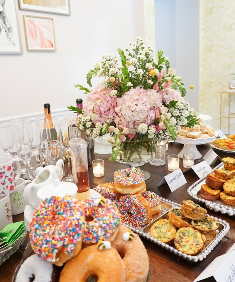 Ashley Brooke Designs - Betsy's Baby Shower 5