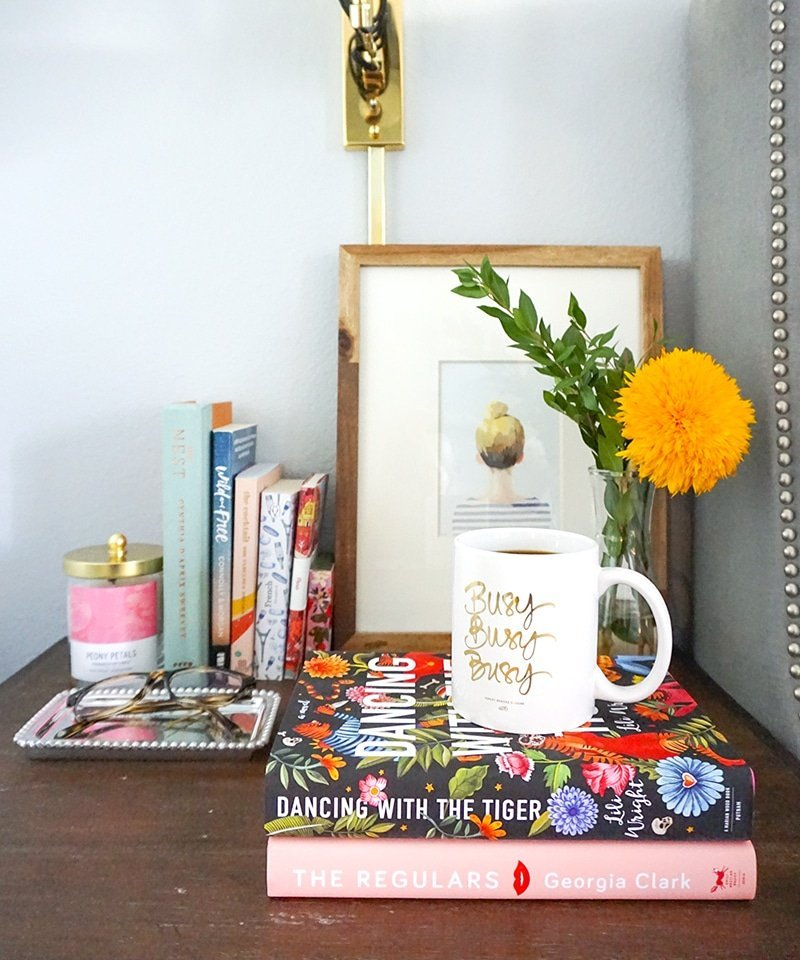 Ashley Brooke Designs - Bookshelf
