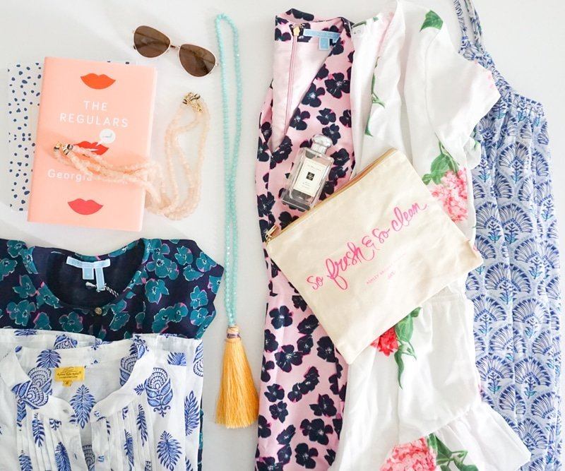 Packing for Palmetto Bluff- Ashley Brooke Designs_1