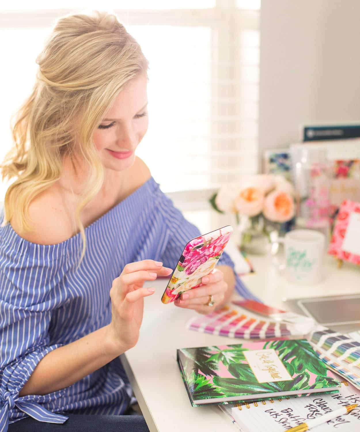 Blogger Ashley Brooke's Top 5 Favorite Instagram Accounts | www.ashleybrookedesigns.com