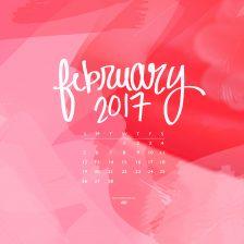 Ashley Brooke Designs February 2017 Free Download | www.ashleybrookedesigns.com