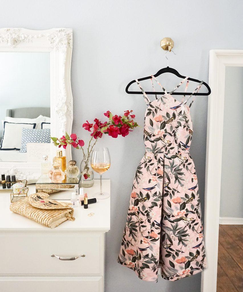 Blogger Ashley Brooke's Favorite Spring Dresses | www.ashleybrookedesigns.com