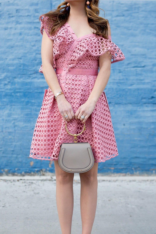 Blogger Ashley Brooke's favorite spring dresses   www.ashleybrookedesigns.com