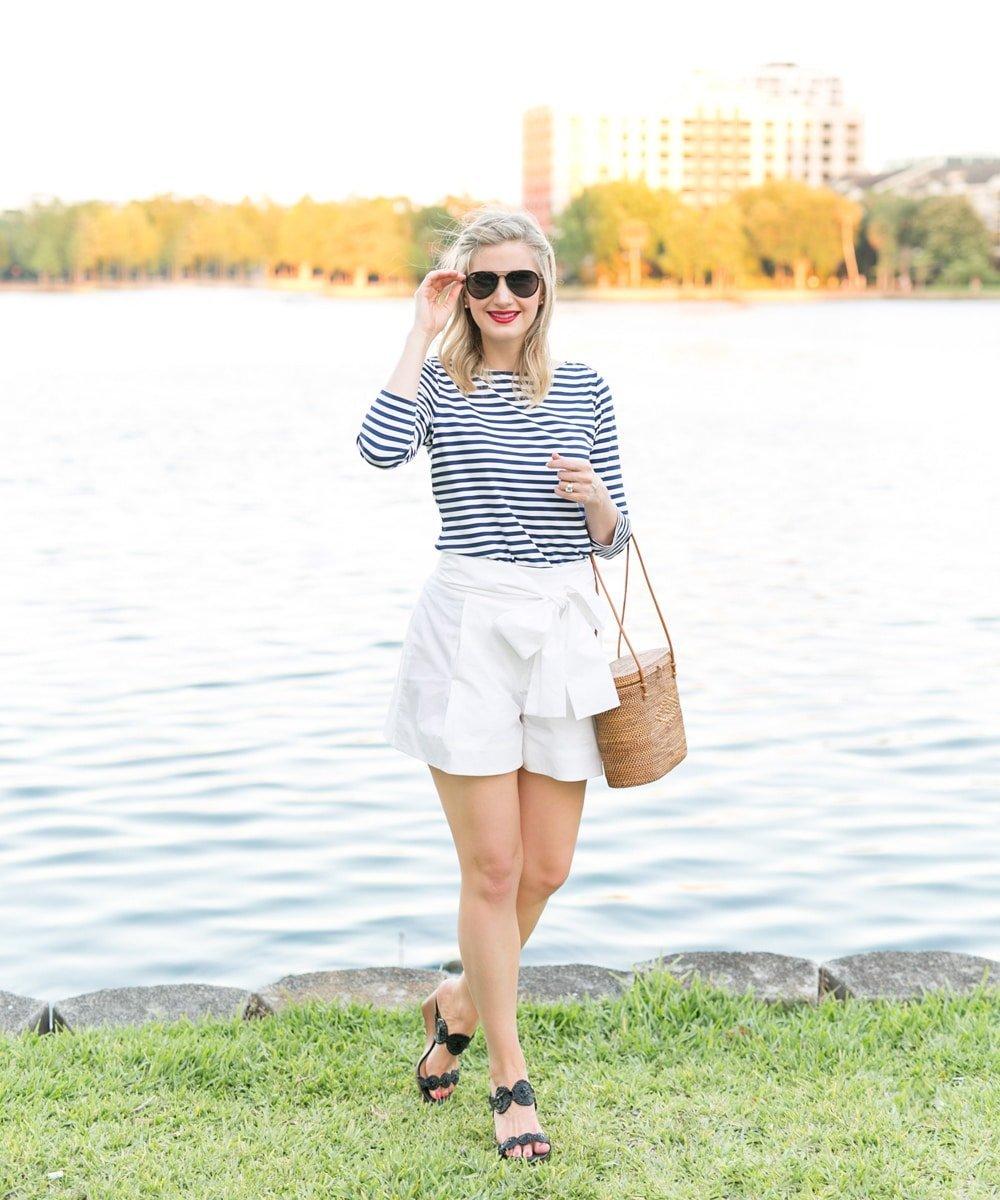 "Blogger Ashley Brooke LOVES Maui Jim's ""Aviator"" sunglasses! | www.ashleybrookedesigns.com"