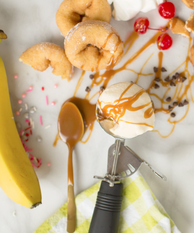 Have you tried a freak shake? You need to make Ashley Brooke's recipe! | www.ashleybrookedesigns.com